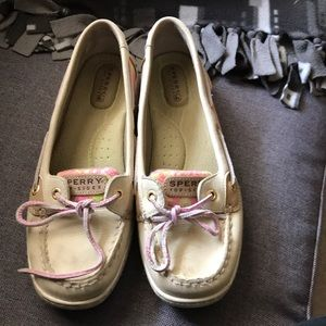 Sperry topsiders size 8.5